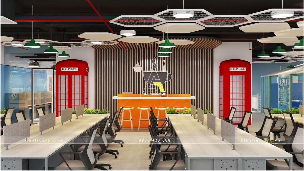 thiết kế nội thất Văn Phòng tại Hồ Chí Minh Thiết kế nội thất văn phòng Misa Hồ Chính Minh 31 1530873748