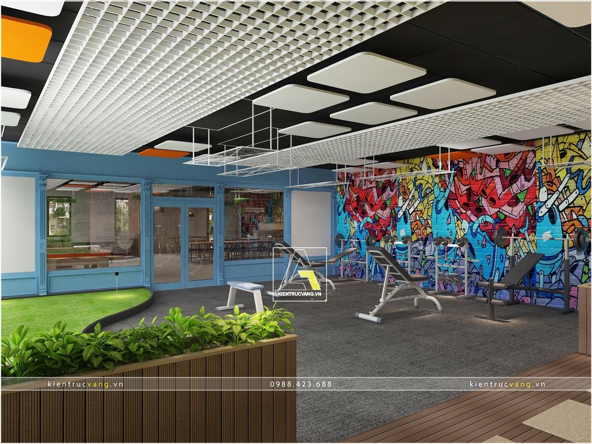 thiết kế nội thất Văn Phòng tại Hồ Chí Minh Thiết kế nội thất văn phòng Misa Hồ Chính Minh 34 1530873755