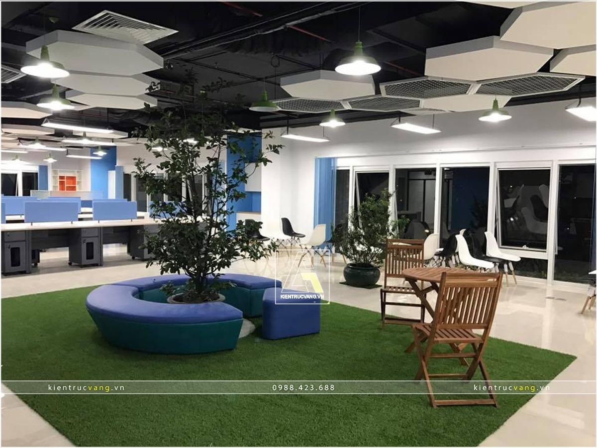 thiết kế nội thất Văn Phòng tại Hồ Chí Minh Thiết kế nội thất văn phòng Misa Hồ Chính Minh 5 1530873726