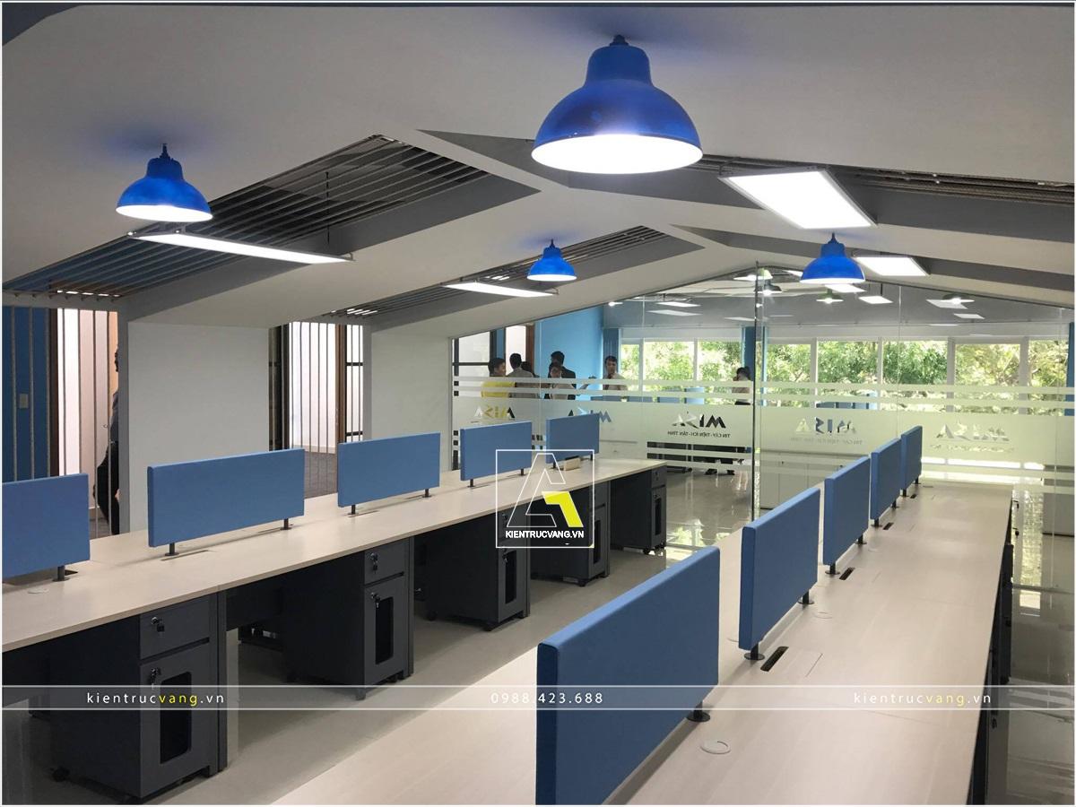 thiết kế nội thất Văn Phòng tại Hồ Chí Minh Thiết kế nội thất văn phòng Misa Hồ Chính Minh 7 1530873728