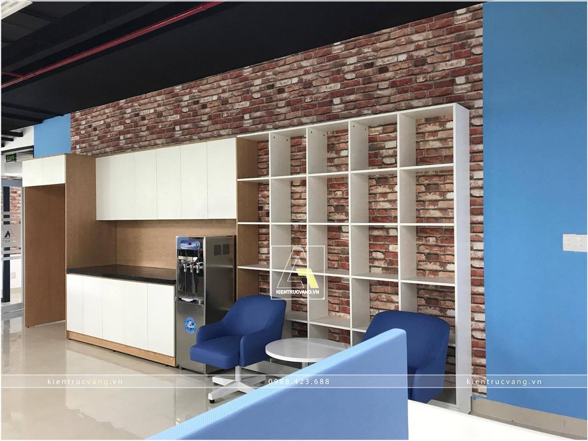 thiết kế nội thất Văn Phòng tại Hồ Chí Minh Thiết kế nội thất văn phòng Misa Hồ Chính Minh 8 1530873729