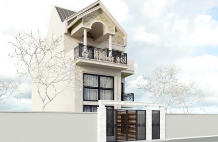 Thiết kế kiến trúc TuNg's House