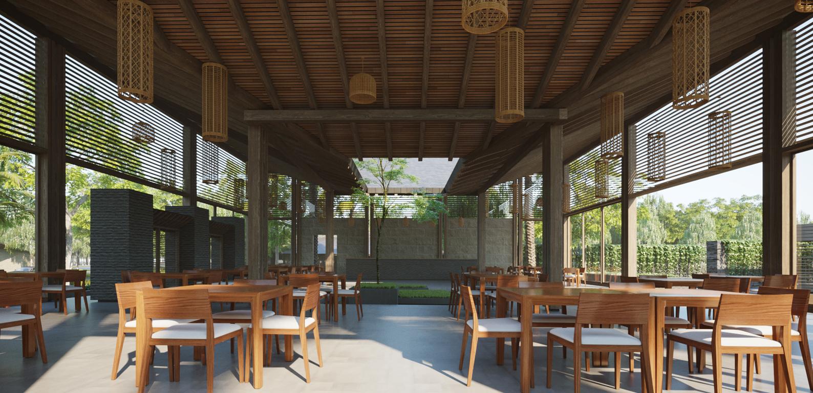 thiết kế Resort tại Khánh Hòa Resort Quốc Bảo 10 1531359424