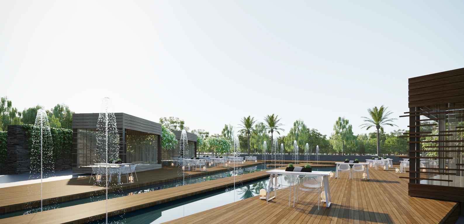 thiết kế Resort tại Khánh Hòa Resort Quốc Bảo 11 1531359423