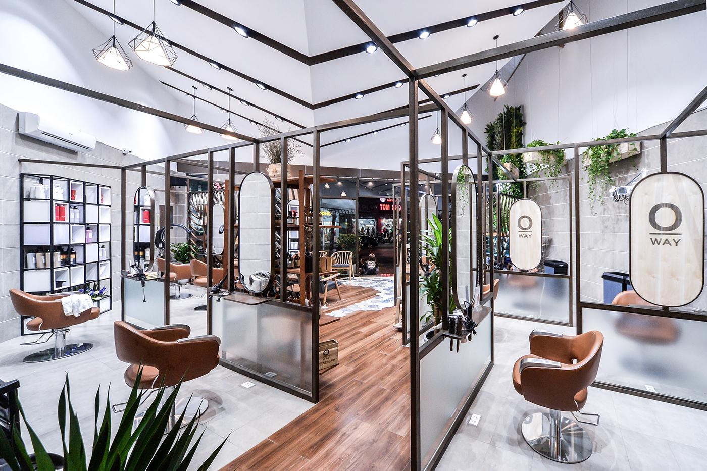 thiết kế nội thất Spa tại Nghệ An Thiết kế Tan's Hair Salon 1 1537501438