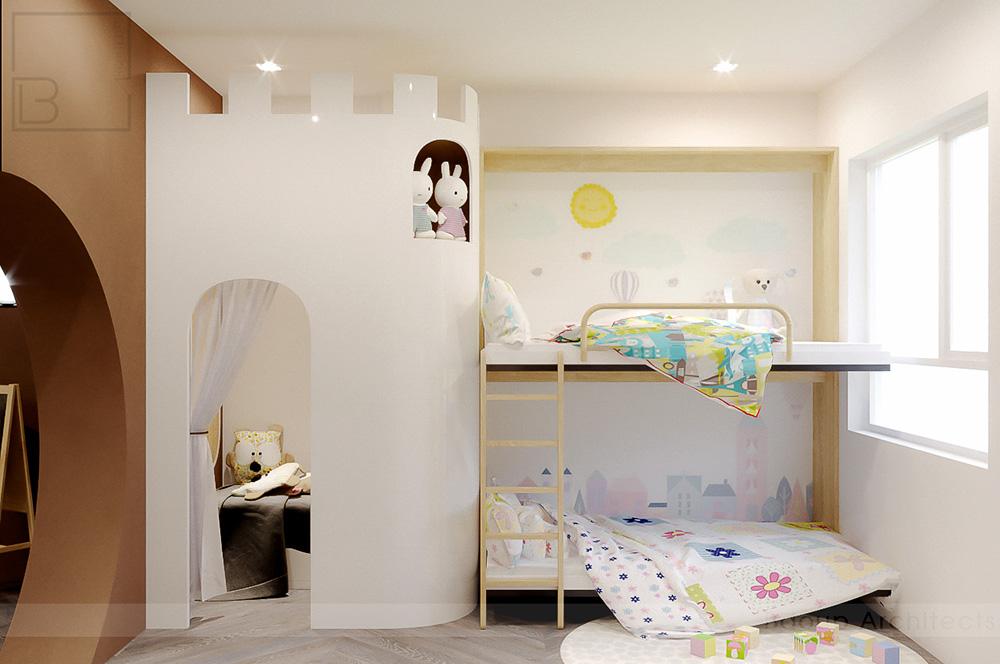 thiết kế nội thất chung cư tại Hồ Chí Minh Tropic Garden Apartment 10 1569316950