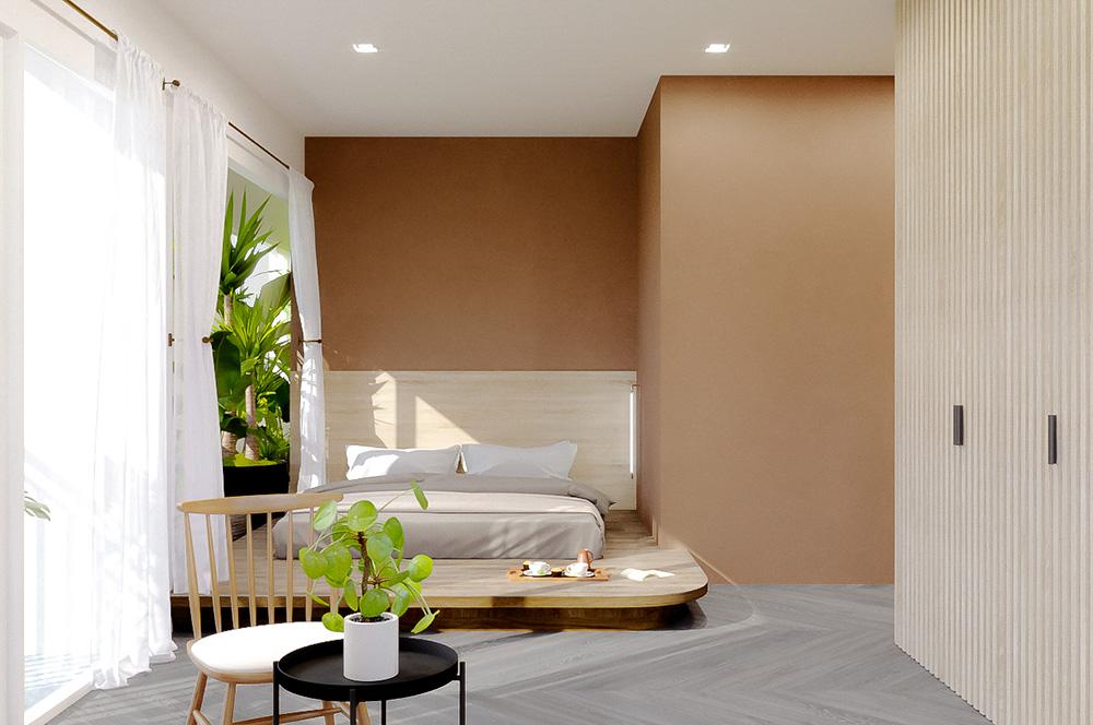thiết kế nội thất chung cư tại Hồ Chí Minh Tropic Garden Apartment 14 1569316952