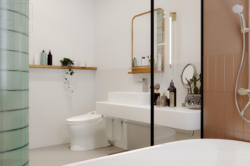 thiết kế nội thất chung cư tại Hồ Chí Minh Tropic Garden Apartment 17 1569316951