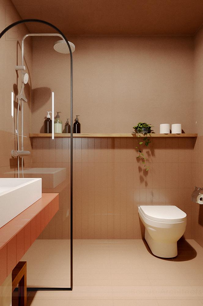 thiết kế nội thất chung cư tại Hồ Chí Minh Tropic Garden Apartment 19 1569316953