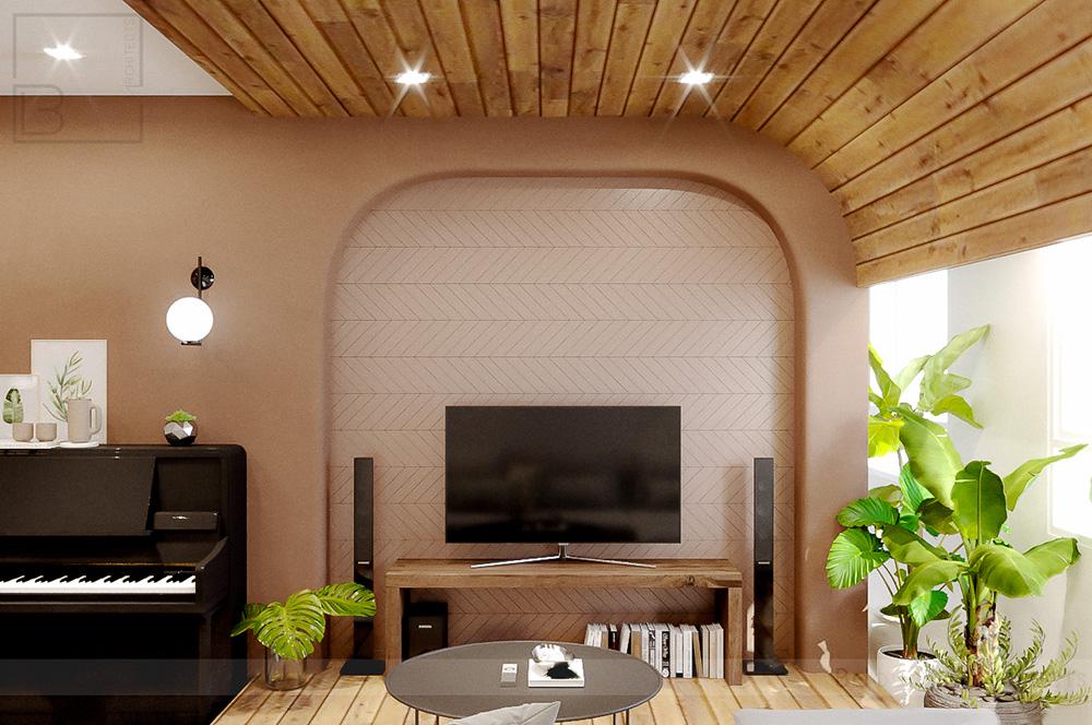 thiết kế nội thất chung cư tại Hồ Chí Minh Tropic Garden Apartment 8 1569316950