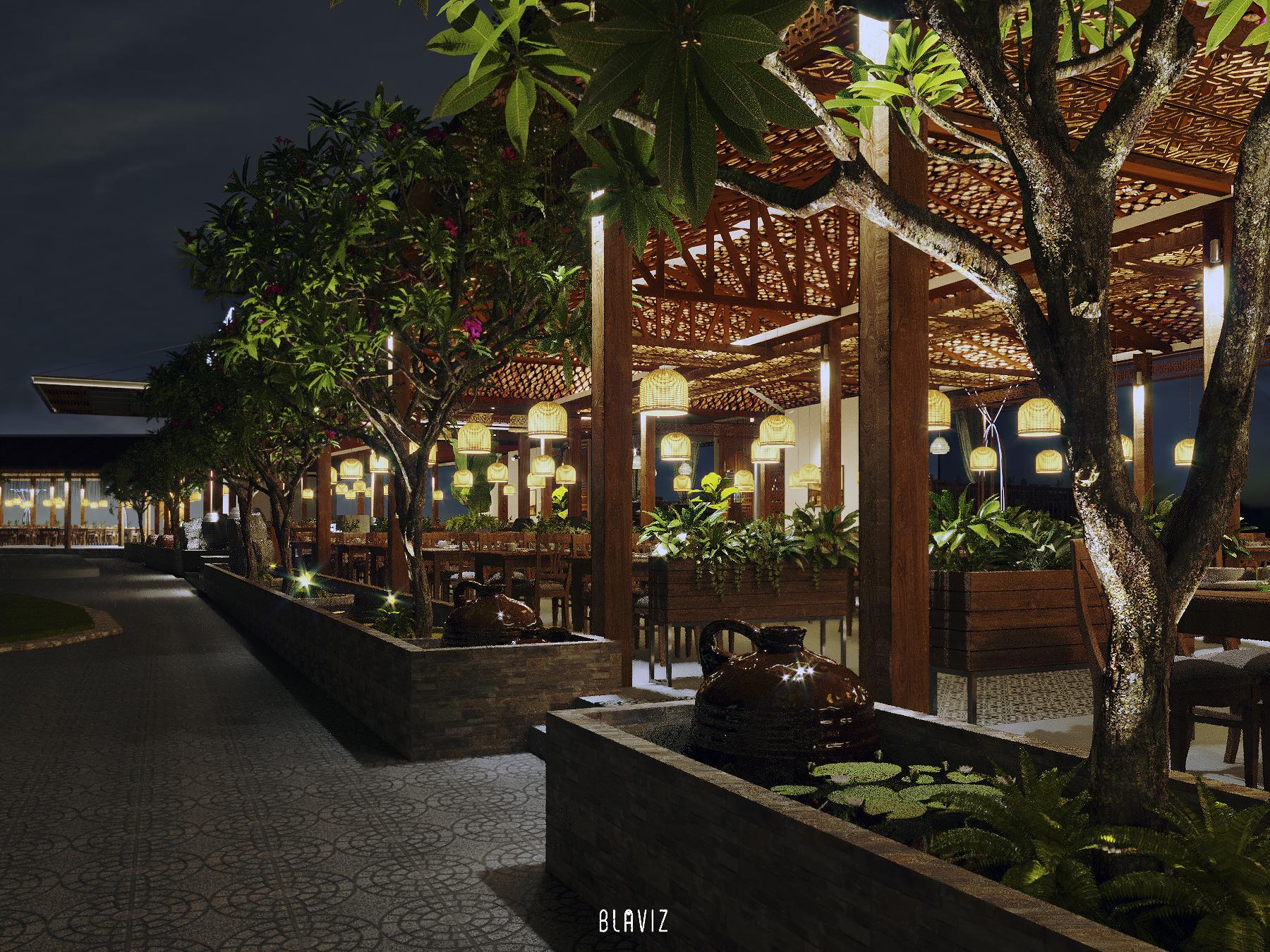 Thiết kế Nhà Hàng tại Hồ Chí Minh 2019_SAKE RESTAURANT 1595400260 7