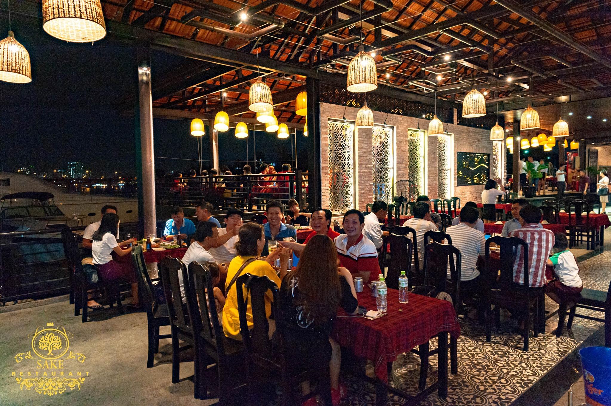 Thiết kế Nhà Hàng tại Hồ Chí Minh 2019_SAKE RESTAURANT 1595400329 13