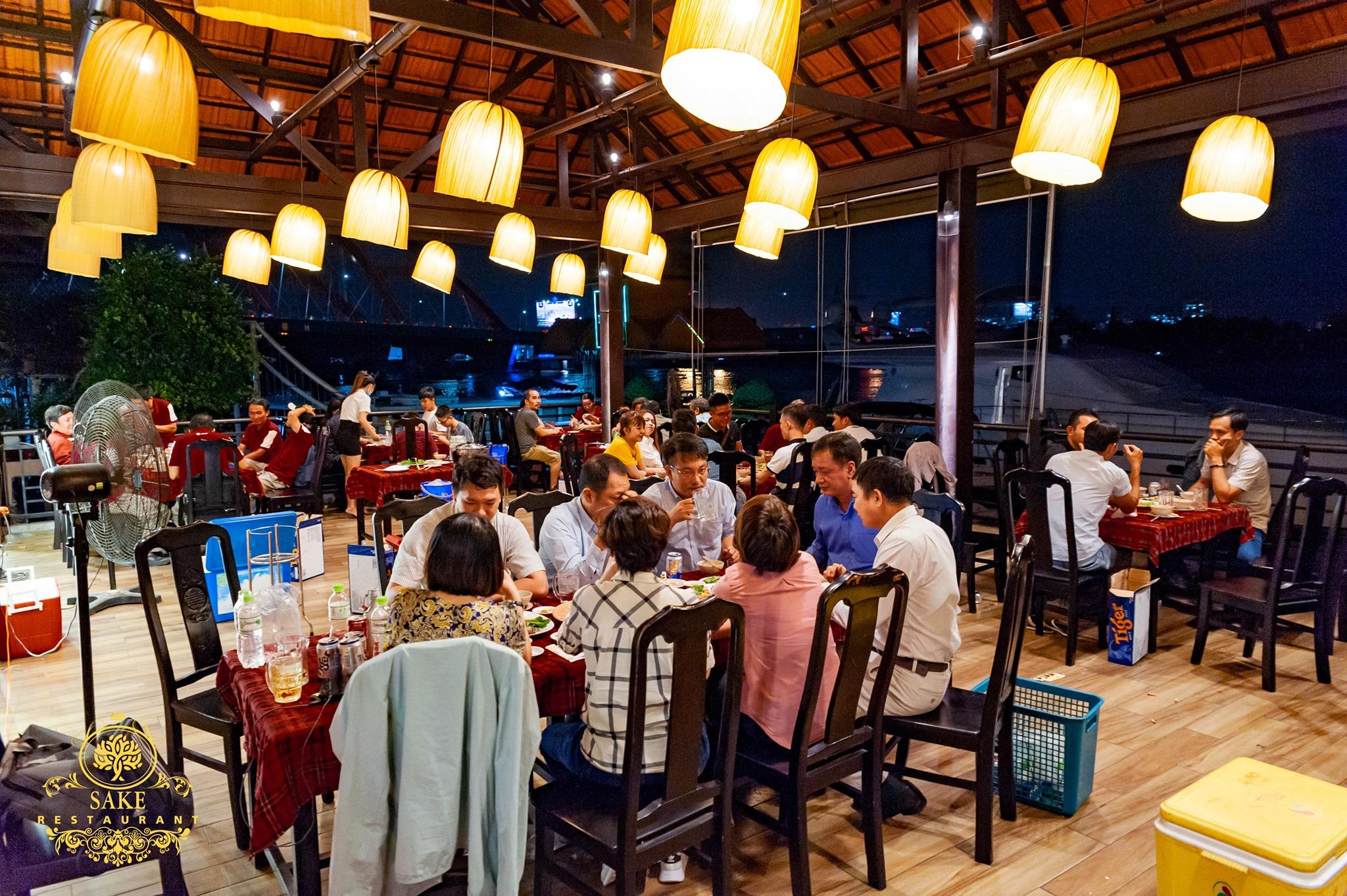 Thiết kế Nhà Hàng tại Hồ Chí Minh 2019_SAKE RESTAURANT 1595400329 14