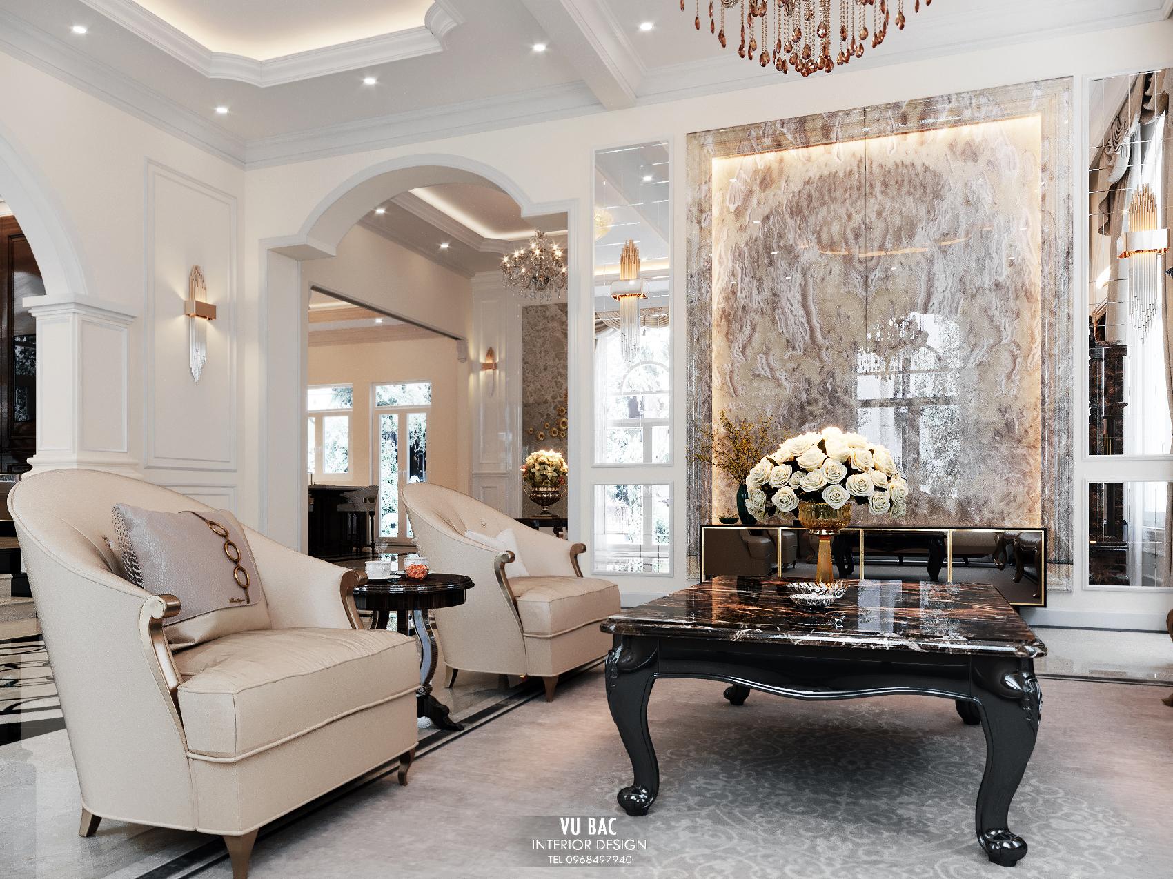 thiết kế nội thất Biệt Thự tại Hồ Chí Minh Villa Ven Sông Q7, Hồ Chí Minh 8 1548942866