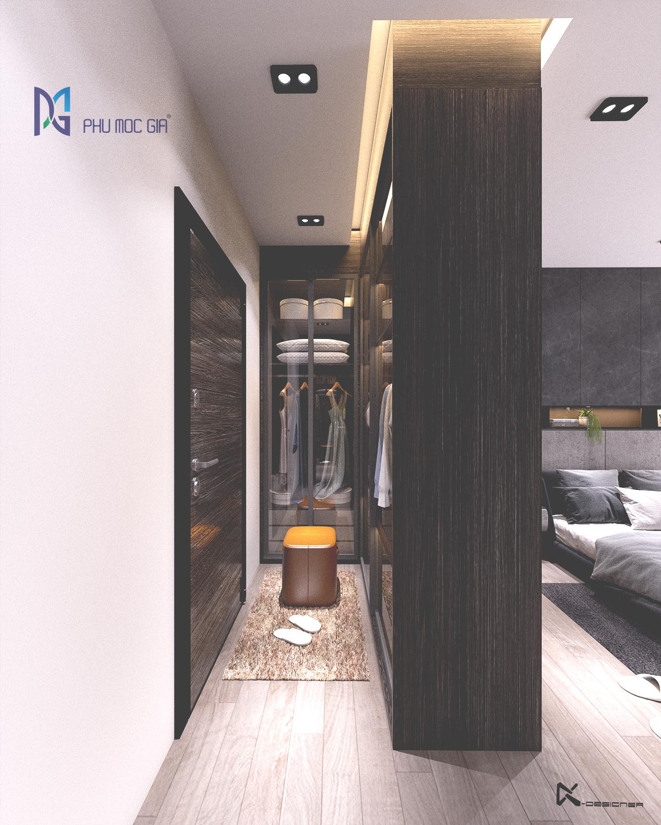 thiết kế nội thất Biệt Thự tại Đà Nẵng Sky Villa 6 1563984678
