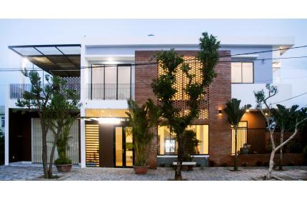 thiết kế Nhà tại Đà Nẵng BF House 1 1534128220