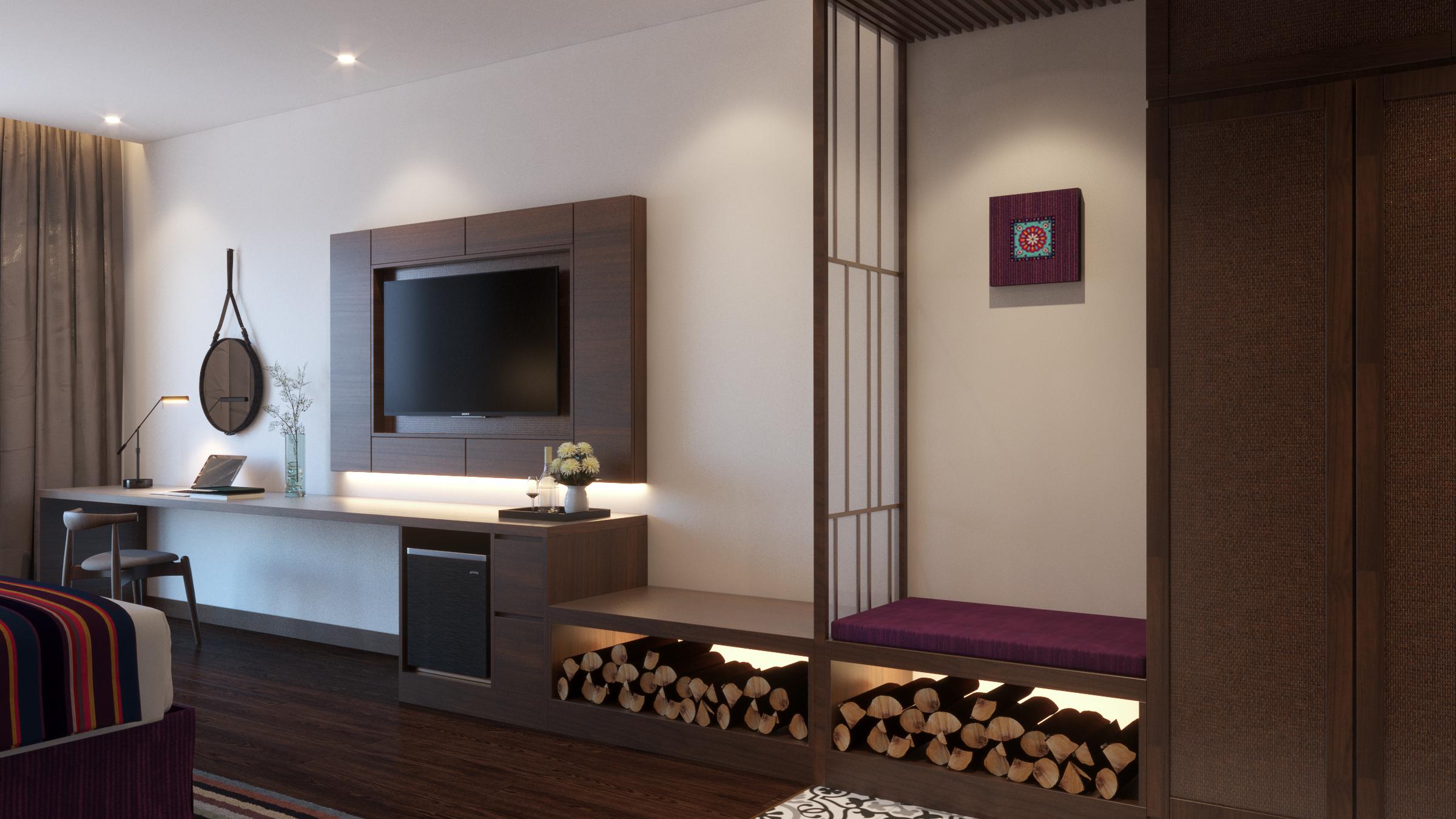 thiết kế nội thất Resort tại Lào Cai Concept khách sạn Sapa 7 1531903078