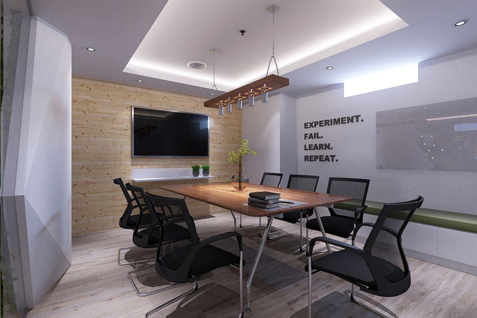 thiết kế nội thất Văn Phòng tại Hà Nội Insight Studio Office 6 1532313915