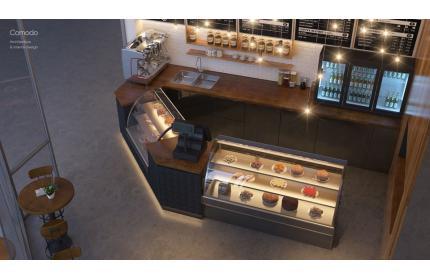 Bondie Coffee Shop