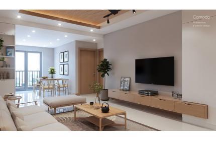 T&T Vĩnh Hưng Apartment