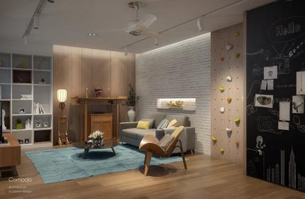 OTC2 Apartment